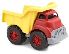 Green Toys Dump Truck Toy