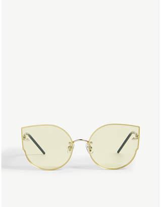 57793344e3 Gentle Monster Amiadam cat eye-frame sunglasses