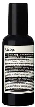 Aesop Avail Body Lotion