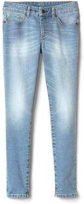 Gap Stretch THERMOLITE® brushed super skinny jeans