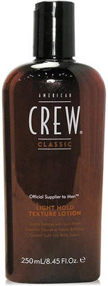 American Crew (アメリカン クルー) - American Crew Light Hold Texure Lotion, 8-oz, from Purebeauty Salon & Spa
