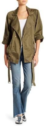 Current/Elliott The Infantry Jacket