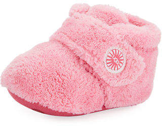 UGG Bixbee Terry Cloth Booties, Infant Sizes 0-12 Months