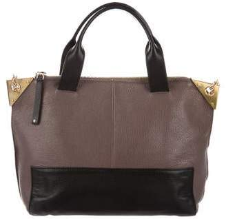 See by Chloe Betsy Bicolor Satchel