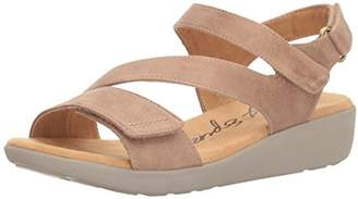 Easy Spirit Women's Kailynne2 Wedge Sandal