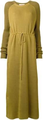 Ports 1961 drawstring waist dress