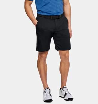 Under Armour Men's UA Showdown Golf Shorts