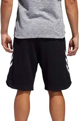 adidas Pick Up Knit Shorts