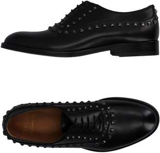Doucal's Lace-up shoes - Item 11044798SU