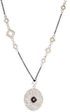 Armenta Diamond Pendant Necklace