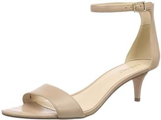 Nine West LEISA, Women's Ankle-Strap,(9 US)