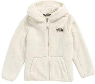 The North Face Campshire Hooded Fleece Jacket