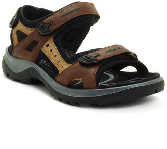 Ecco Women's Yucatan Sandals Women's Shoes