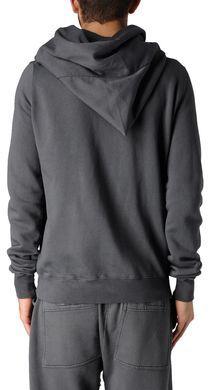 Rick Owens Zip sweatshirt