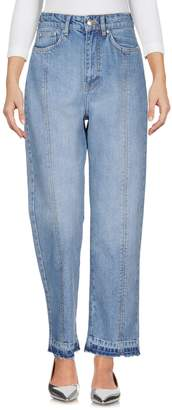 Won Hundred Denim pants - Item 42659876