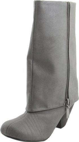 C Label Women's Chuck-3 Boot