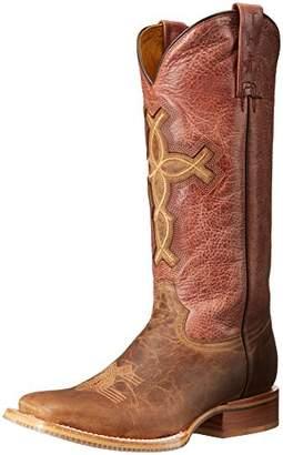Tin Haul Shoes Women's I Believe Work Boot