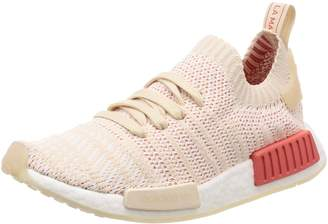 adidas Women's NMD R1 Stlt Sneakers Pink in Size US 8