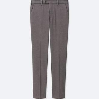 Uniqlo Men's Heattech Stretch Slim-fit Pants