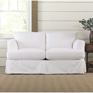 Birch Lane Clausen Loveseat