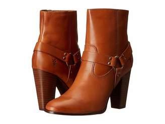 Frye Laurie Harness Short Women's Boots