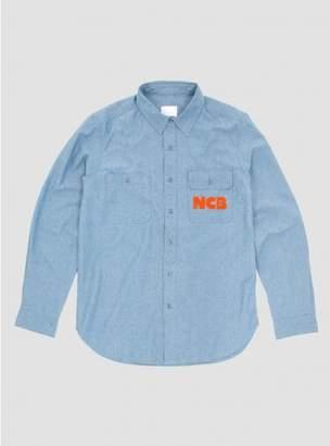 Garbstore CPO Shirt