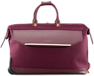 Ted Baker Women's Albany Softside Holdall Bag