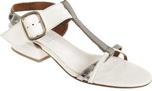 Lanvin T-Strap Sandal