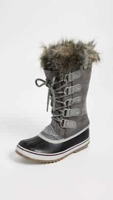 Sorel Joan of Arctic Faux Fur Boots