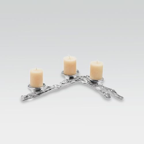 Mariposa Branch Candle Holder