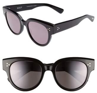 Salt Pettibone 52mm Polarized Sunglasses