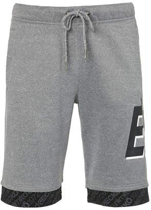 Ecko Unlimited Unltd Men Bold Fissure Knit Short