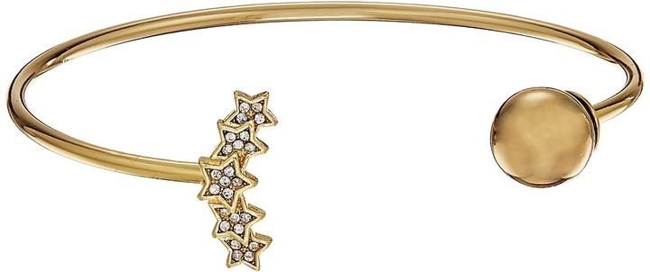 Rebecca MinkoffRebecca Minkoff Starry Night Baby Cuff Bracelet