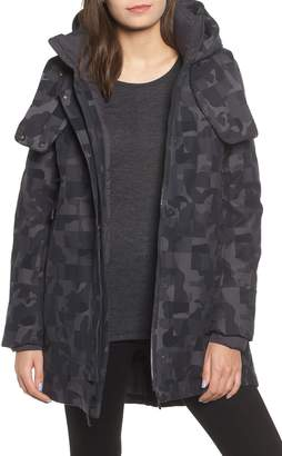 The North Face Cryos Expedition 800 Fill Power Down Gore-Tex(R) Parka