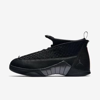 Air Jordan 15 Retro Men's Shoe $190 thestylecure.com