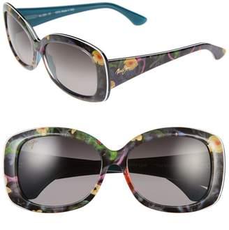 Maui Jim You Move Me 60mm PolarizedPlus2(R) Sunglasses