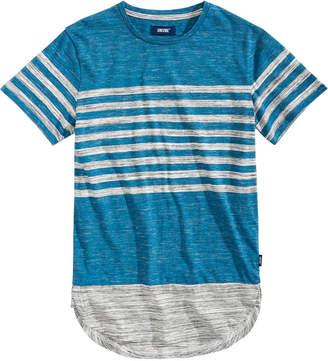 8a1d8ed30 Univibe Big Boys Lucas Colorblocked Stripe T-Shirt