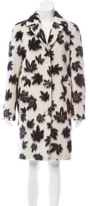 Alexander Wang 2016 Wool Coat