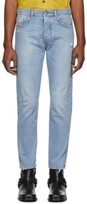 Diesel Blue M Harky Jeans