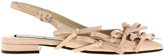 N°21 N 21 Flat Sandals Shoes Women N 21