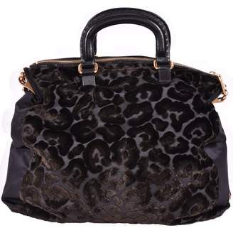 462b03445d09 Pre-Owned at Vestiaire Collective · Prada Velvet handbag