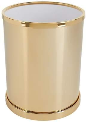 Zodiac Cylinder Bathroom Bin