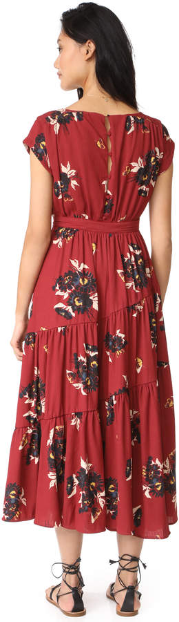 Free People All I Got Maxi Dress 3