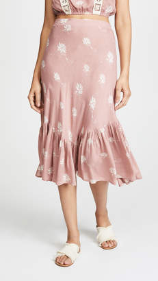Cool Change coolchange Floating Lilly Victoria Skirt