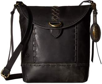 Børn Woodcreek Distressed Leather Handbags