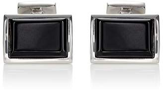Prada Men's Rectangular Cufflinks