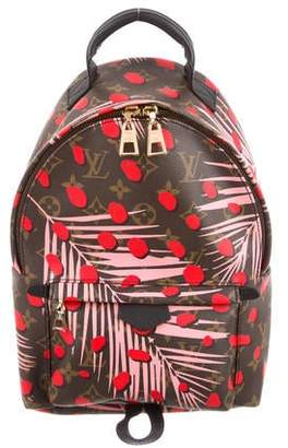 Louis Vuitton Jungle Dots Palm Springs Backpack