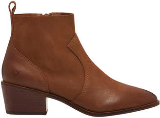 Windsor Smith Jesse Tan Boot