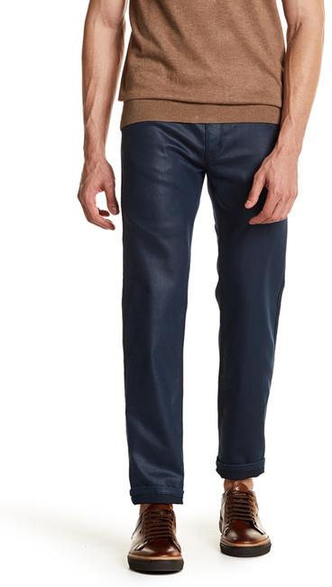 Hugo BossHUGO BOSS Hugo Coated Slim Straight Leg Jean - 32-34\