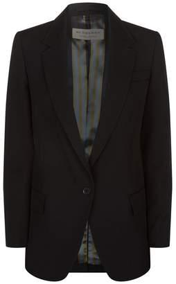 Burberry Tailored Single-Breast Blazer